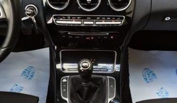 Autoturisme Mercedes-Benz C 220 2014 full