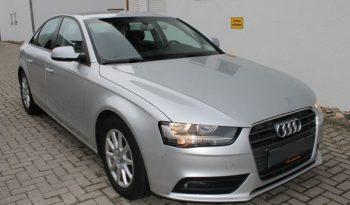 Autoturisme Audi A4 2013 full
