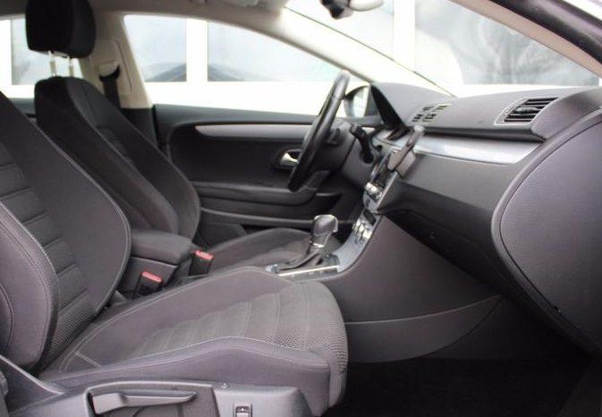 Autoturisme Volkswagen Passat 2013 full