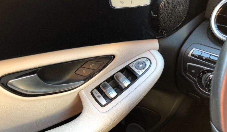 Autoturisme Mercedes-Benz C-Class 2014 full