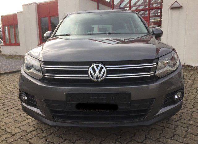 Autoturisme Volkswagen Tiguan 2014 full