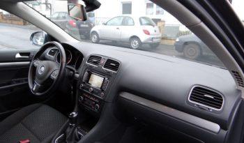 Autoturisme Volkswagen Golf 6 2013 full