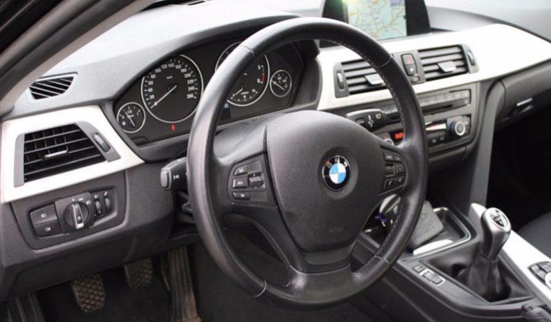 Autoturisme BMW Seria 3 2013 full