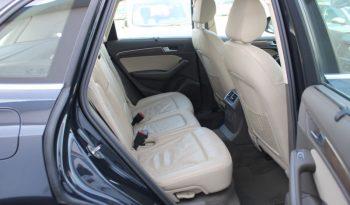 Autoturisme Audi Q5 2013 full