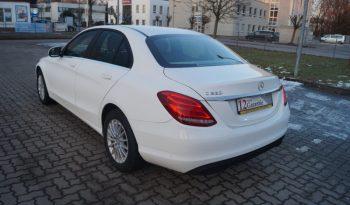Autoturisme Mercedes-Benz C 220 2015 full