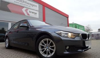 Autoturisme BMW 3 Series 2014 full