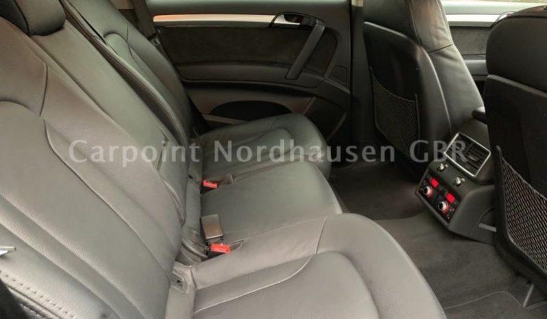 Autoturisme Audi Q7 2014 full