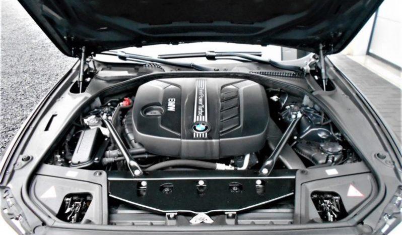 Autoturisme BMW 5 Series 2014 full