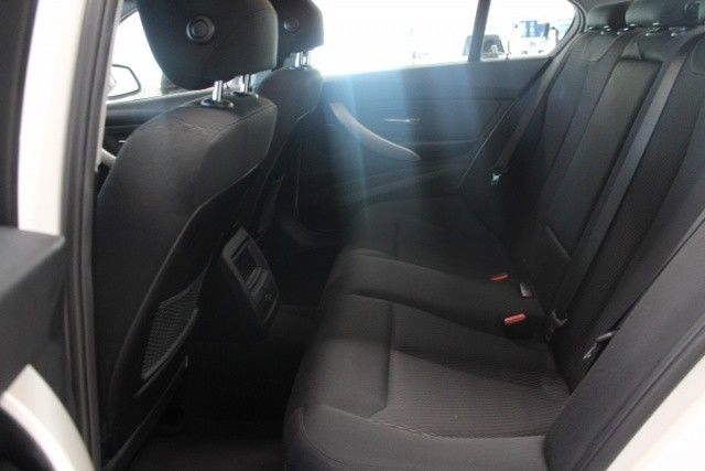 Autoturisme BMW 3 Series 2016 full