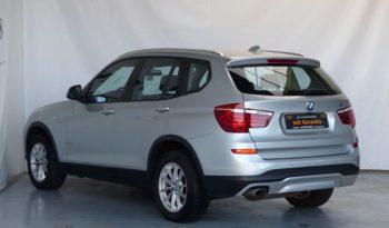 Autoturisme BMW X3 2014 full