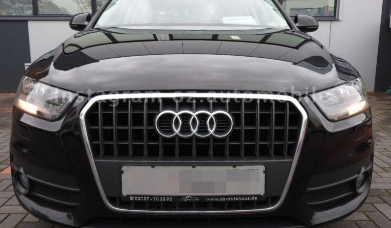 Autoturisme Audi Q3 2013 full