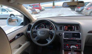 Autoturisme Audi Q7 2013 full