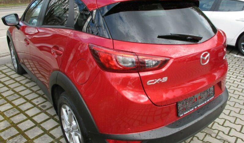 Autoturisme Mazda CX 2017 full