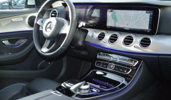 Autoturisme Mercedes-Benz E 200 2018 full