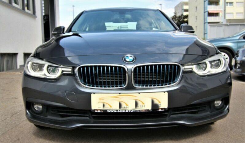 Autoturisme BMW 330 2016 full