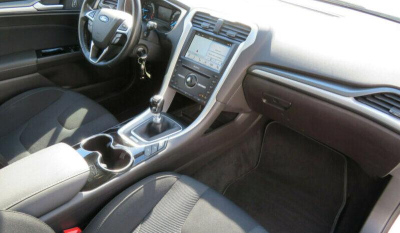 Autoturisme Ford Mondeo 2016 full