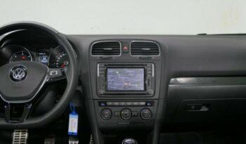 Autoturisme Volkswagen Cabriolet 2016 full