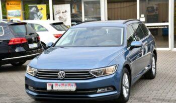 Autoturisme Volkswagen Passat 2015 full