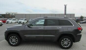 Autoturisme Jeep Grand Cherokee 2016 full