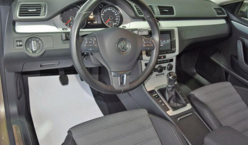 Autoturisme Volkswagen Passat CC 2016 full