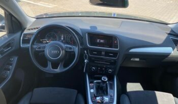 Autoturisme Audi Q5 2016 full