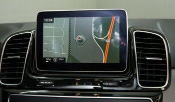 Autoturisme Mercedes-Benz GLE 2016 full
