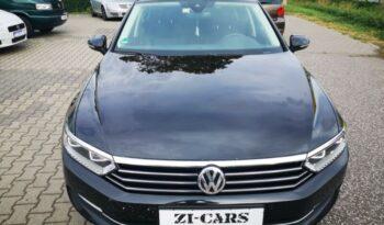 Autoturisme Volkswagen Passat 2018 full