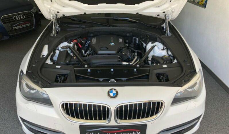 Autoturisme BMW 520 2016 full