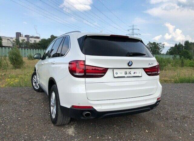 Autoturisme BMW X5 2018 full