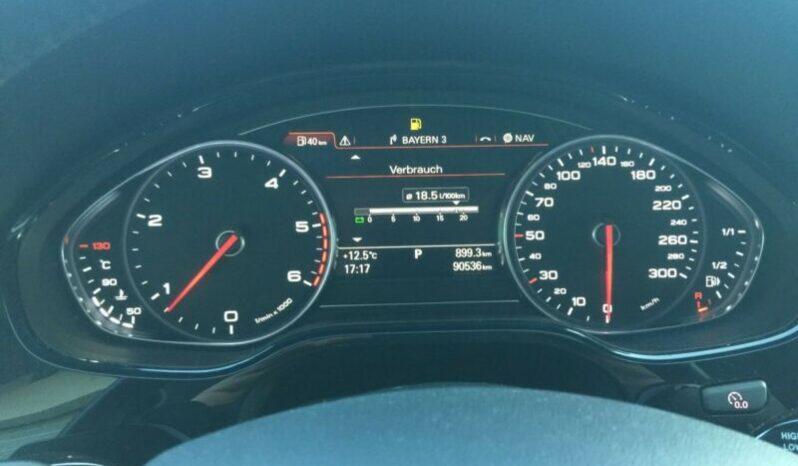 Autoturisme Audi A8 2016 full