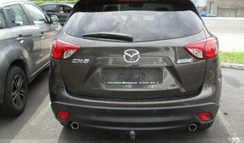 Autoturisme Mazda CX-5 2015 full