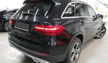 Autoturisme Mercedes-Benz GLC 2017 full