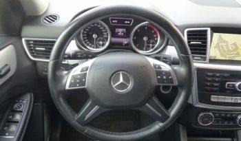 Autoturisme Mercedes-Benz ML 250 2014 full