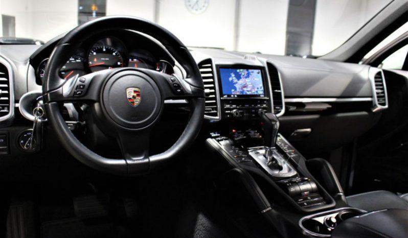 Autoturisme Porsche Cayenne 2014 full