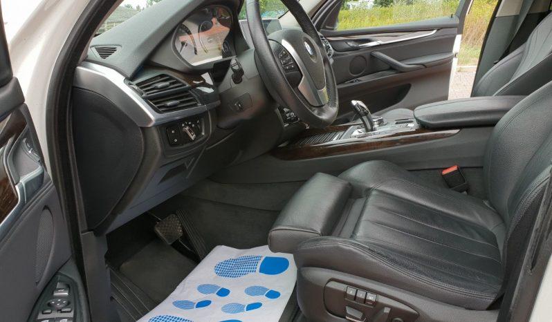 Autoturisme BMW X5 2015 full