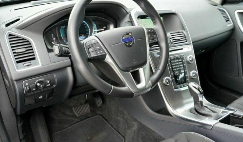 Autoturisme Volvo XC 60 2016 full