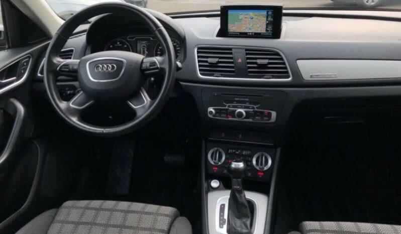 Autoturisme Audi Q3 2014 full