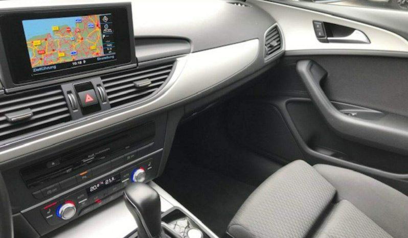 Autoturisme Audi A6 2016 full