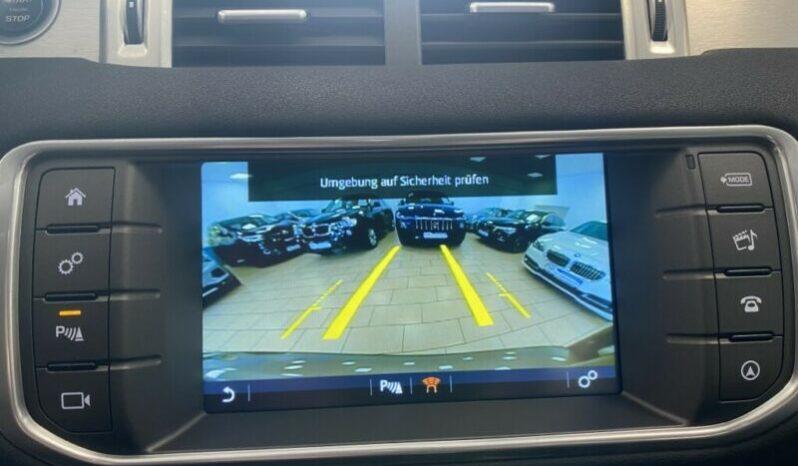 Autoturisme Land Rover Range Rover Evoque 2016 full