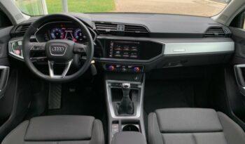 Autoturisme Audi Q3 2019 full