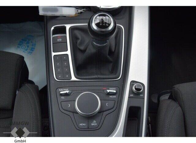 Autoturisme Audi A4 2016 full