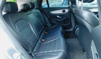 Autoturisme Mercedes-Benz GLC 2016 full