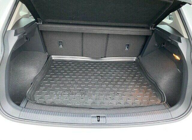 Autoturisme Volkswagen Tiguan 2016 full