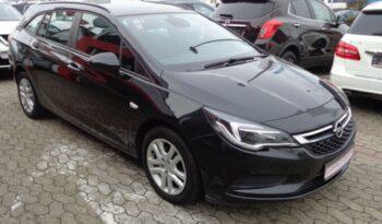 Autoturisme Opel Astra 2016 full