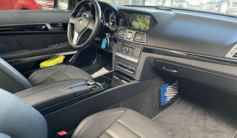 Autoturisme Mercedes-Benz E 250 2016 full