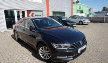 Autoturisme Volkswagen Passat 2016 full