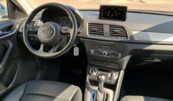 Autoturisme Audi Q3 2012 full
