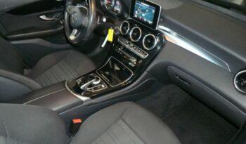 Autoturisme Mercedes-Benz GLC 2015 full