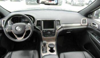 Autoturisme Jeep Grand Cherokee 2016 full