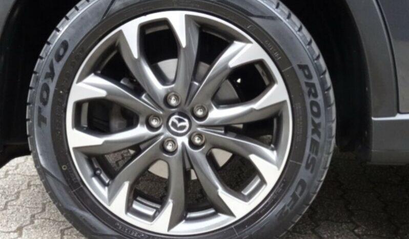 Autoturisme Mazda CX-5 2017 full